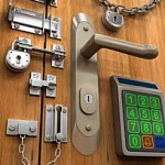 Invest in a Home Security System